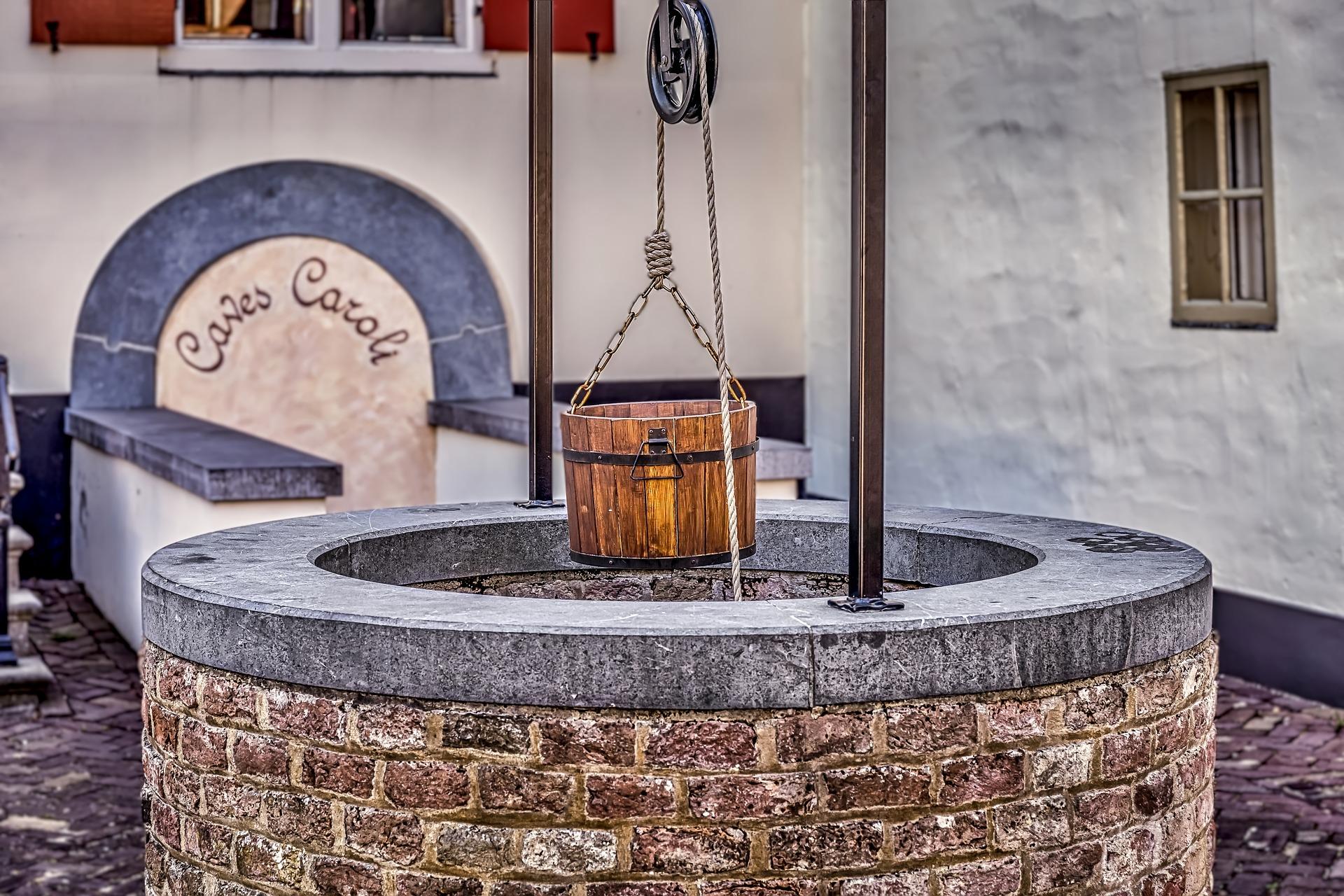 Vŕtanie studní Bratislava - prehlbovanie studní